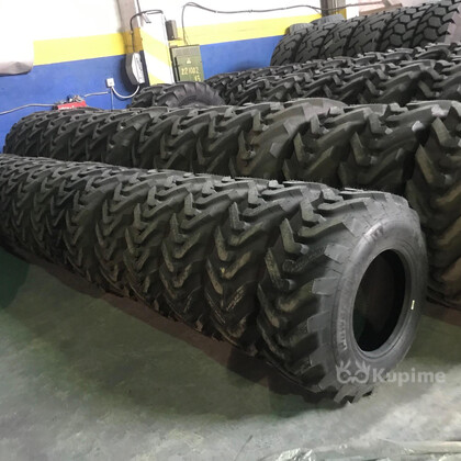 Шины для JCB 4CX michelin power 16.9-28