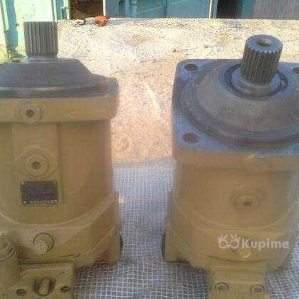 Гидромотор A6VM160HD1E/63W-VZB010B для bauer BG24H