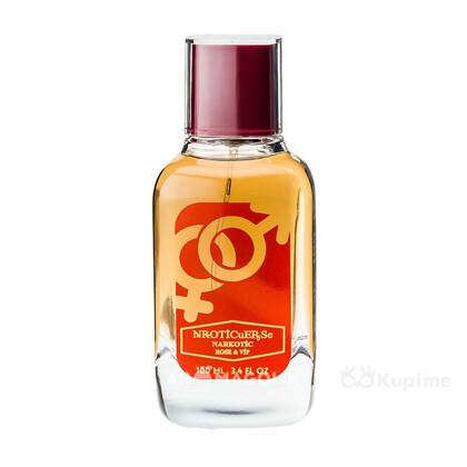 Парфюм мужской Nroticuerse black Afganos 100 ml
