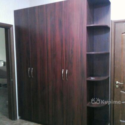 Изготовление корпусной мебели.